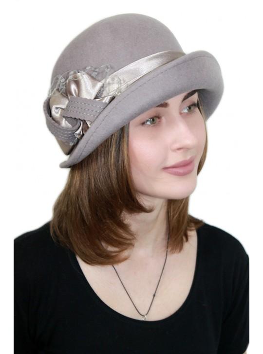 "Шляпка ""Абела"""