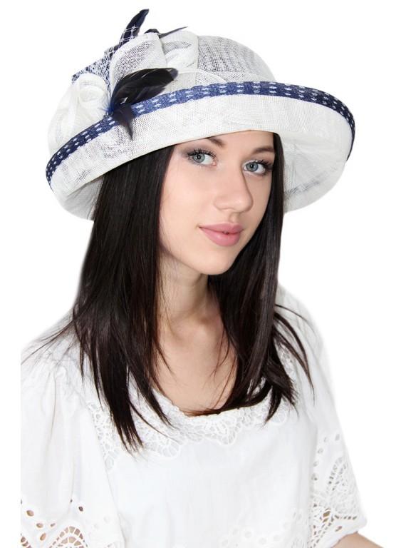 """Шляпа """"Абелия"""""""