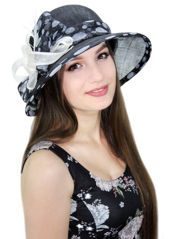 "Шляпа ""Абигейлис"""