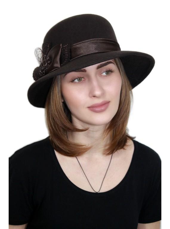 """Шляпа """"Адель"""""""