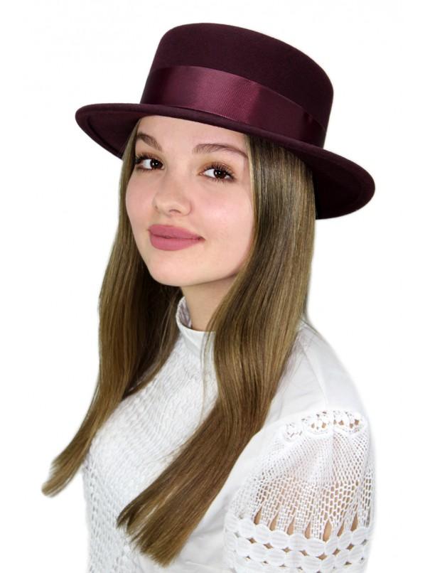 """Шляпа """"Аделаида"""""""