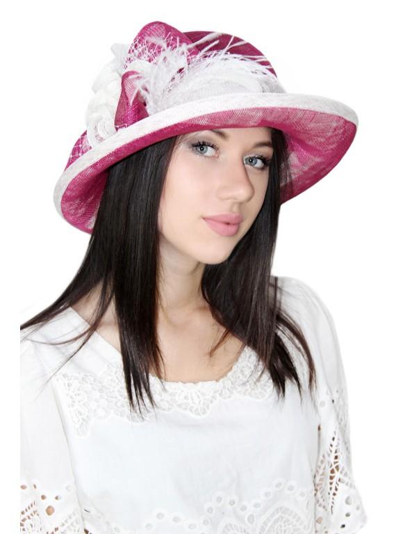 """Шляпа """"Агата"""""""