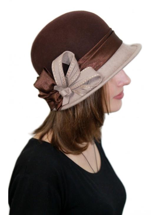 """Шляпа """"Алла"""""""