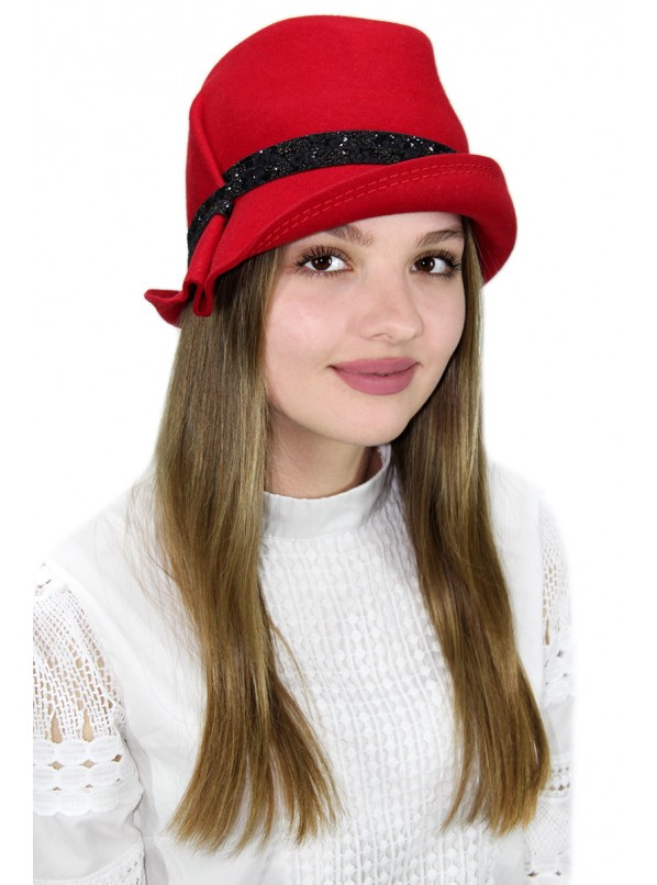 "Шляпка ""Алвита"""