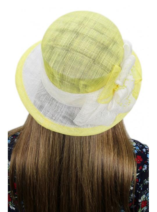 """Шляпа """"Азиза"""""""