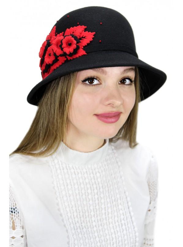 """Шляпка """"Богеса"""""""
