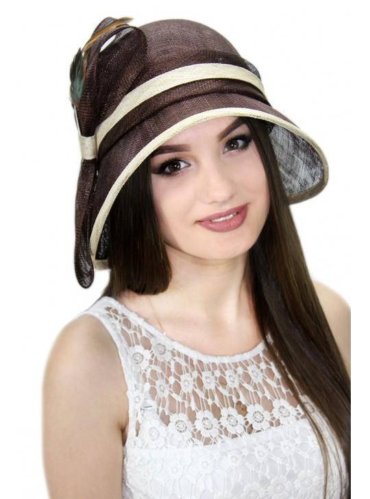 """Шляпка """"Брунела"""""""