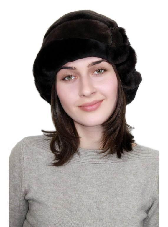 """Шляпа """"Дарьяна"""""""