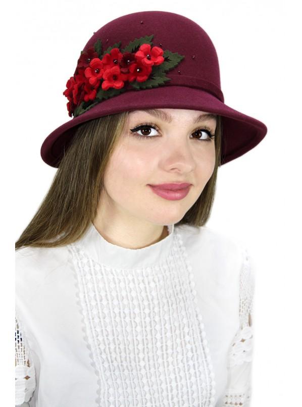 "Шляпа ""Делемия"""