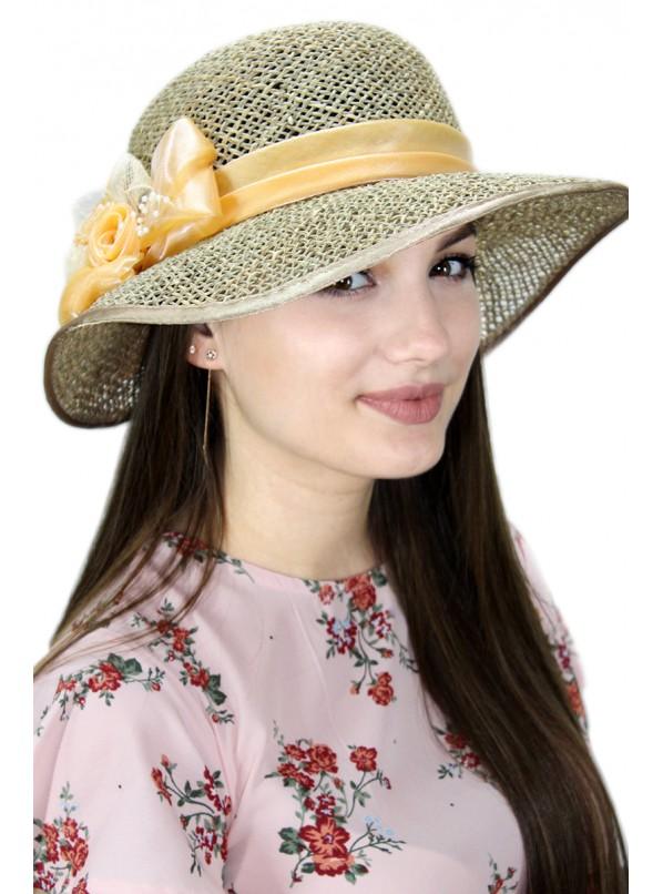 """Шляпа """"Делмика"""""""