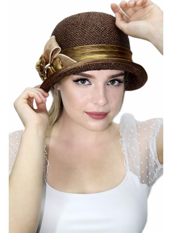 """Шляпка """"Эльнара"""""""
