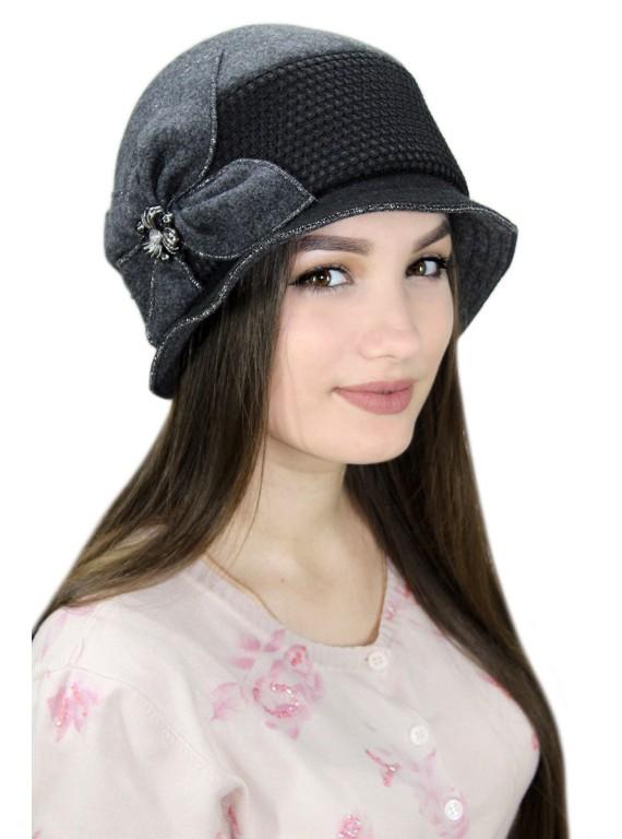 "Шляпка ""Эльвина"""