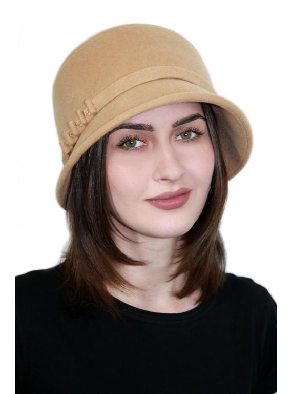 """Шляпка """"Эмма"""""""