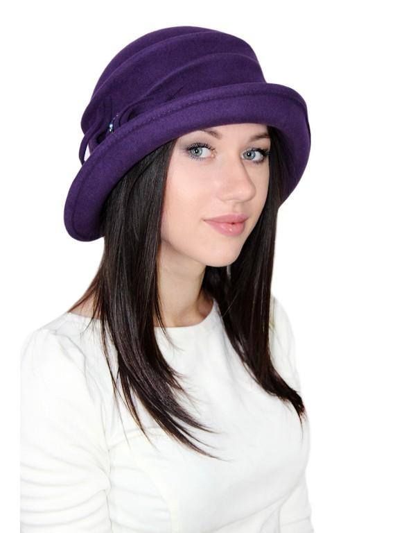 """Шляпка """"Флорет"""""""