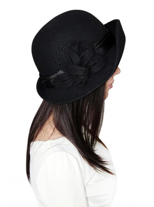 """Шляпа """"Ивон"""""""