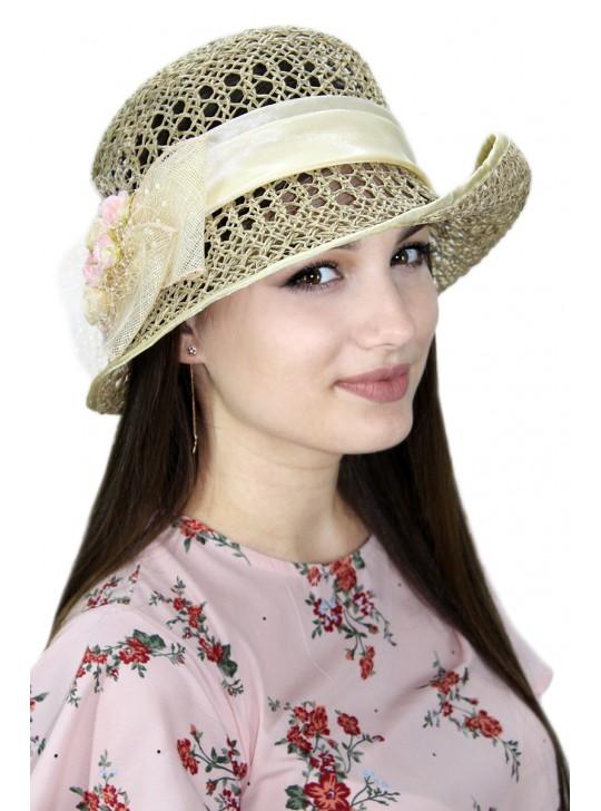 """Шляпа """"Камалия"""""""