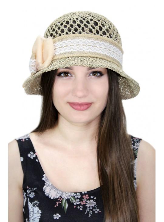 """Шляпа """"Киана"""""""