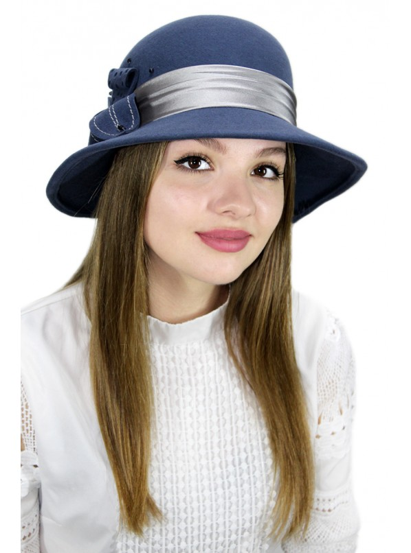 "Шляпа ""Клавдия"""