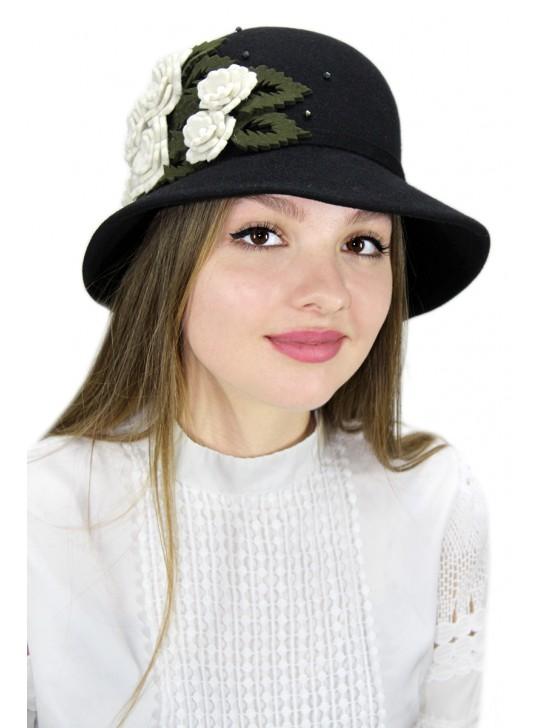 """Шляпа """"Лейла"""""""