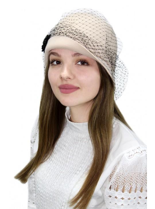 """Шляпка """"Леруа"""""""