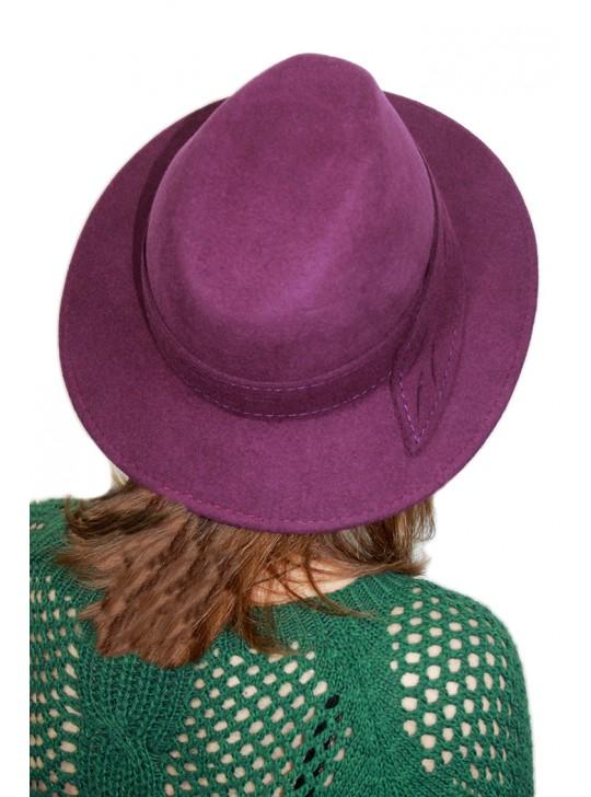 """Шляпа """"Лесли"""""""