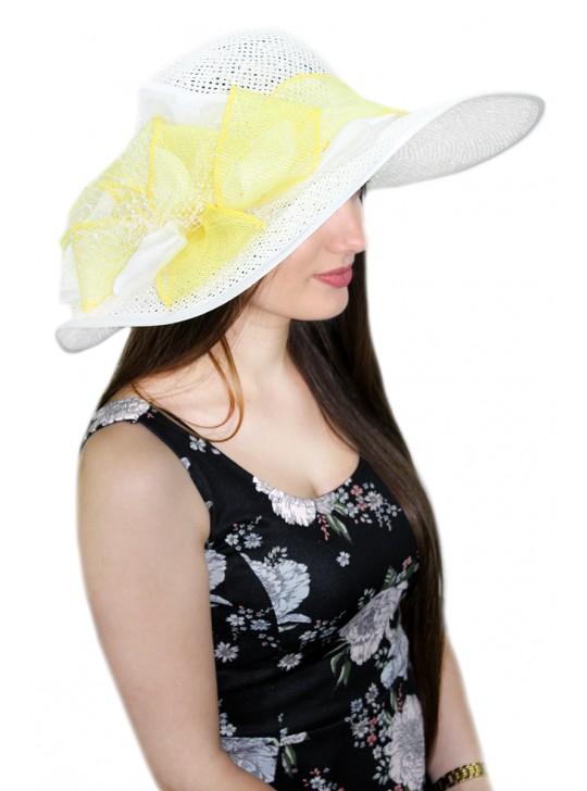 """Шляпа """"Летсия"""""""