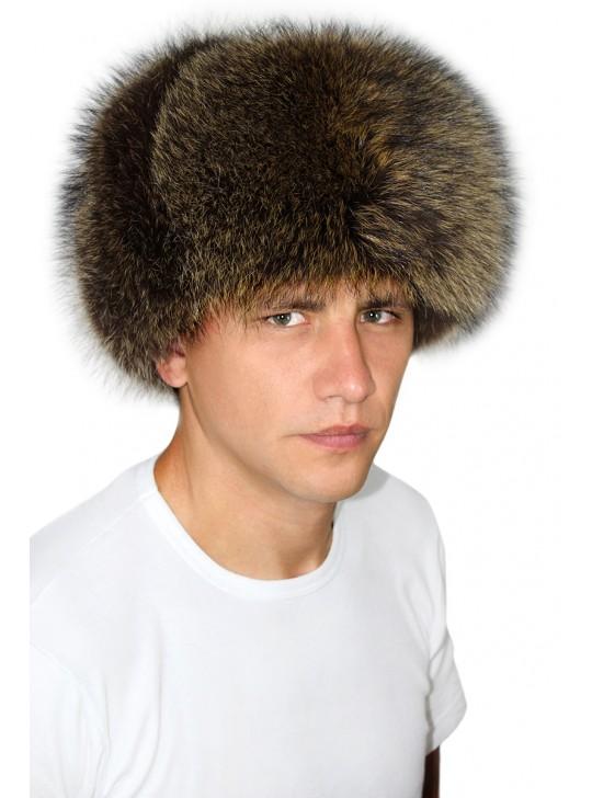 """Ушанка """"Лев"""""""