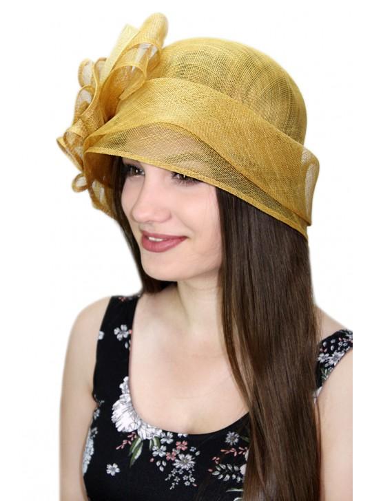 """Шляпка """"Лириана"""""""