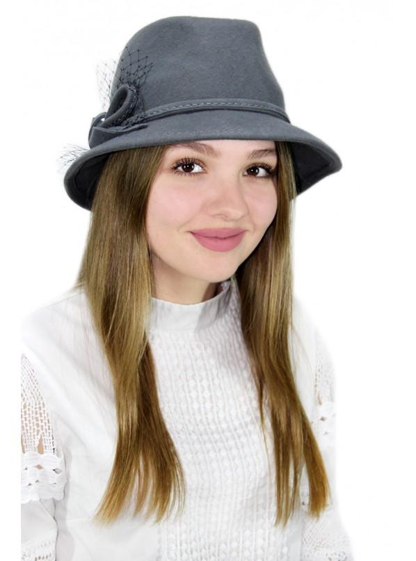 """Шляпа """"Лисендра"""""""