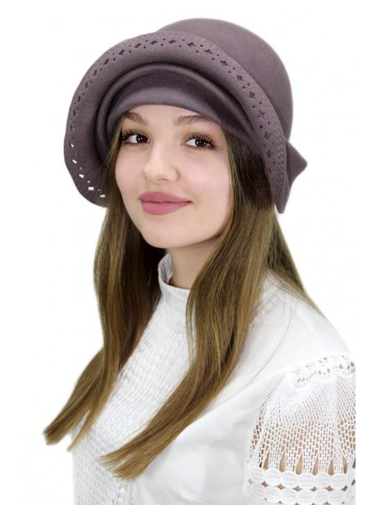 """Шляпка """"Луана"""""""