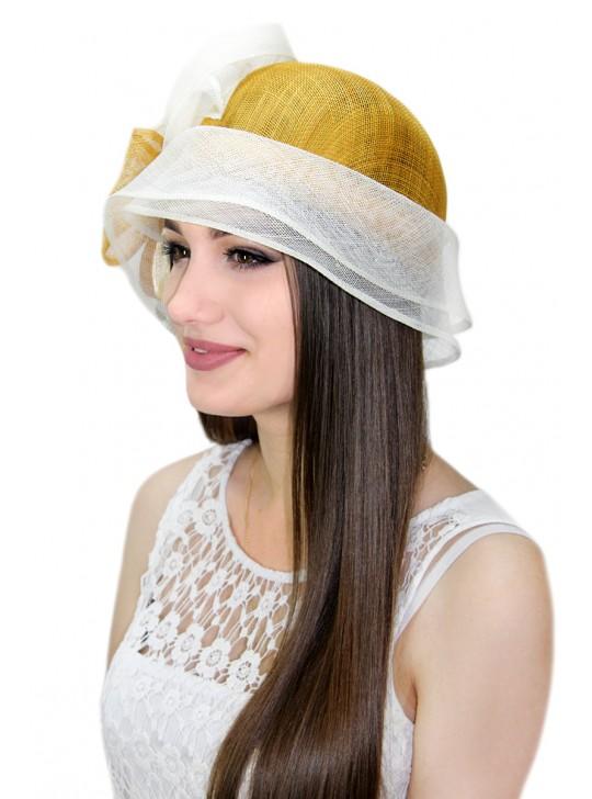 """Шляпка """"Люсия"""""""