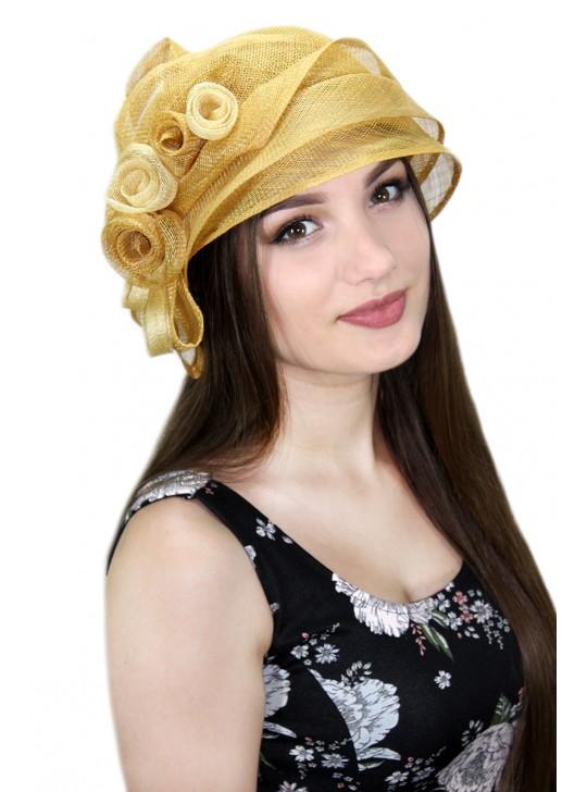 """Шляпа """"Люсиана"""""""