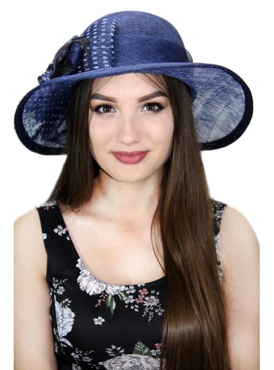 """Шляпа """"Лютиция"""""""
