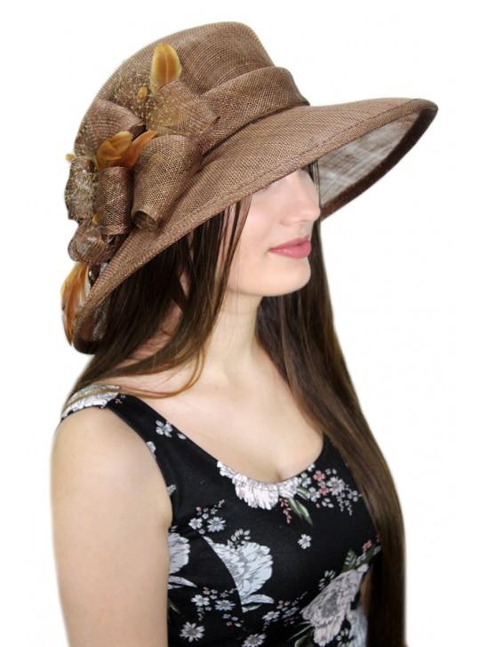"""Шляпа """"Максина"""""""