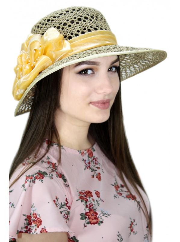 """Шляпа """"Манила"""""""