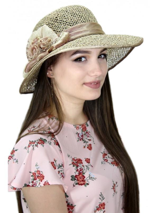 "Шляпа ""Марлен"""
