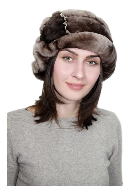 """Шляпа """"Меган"""""""