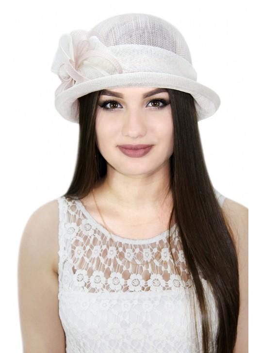 """Шляпка """"Мелисия"""""""