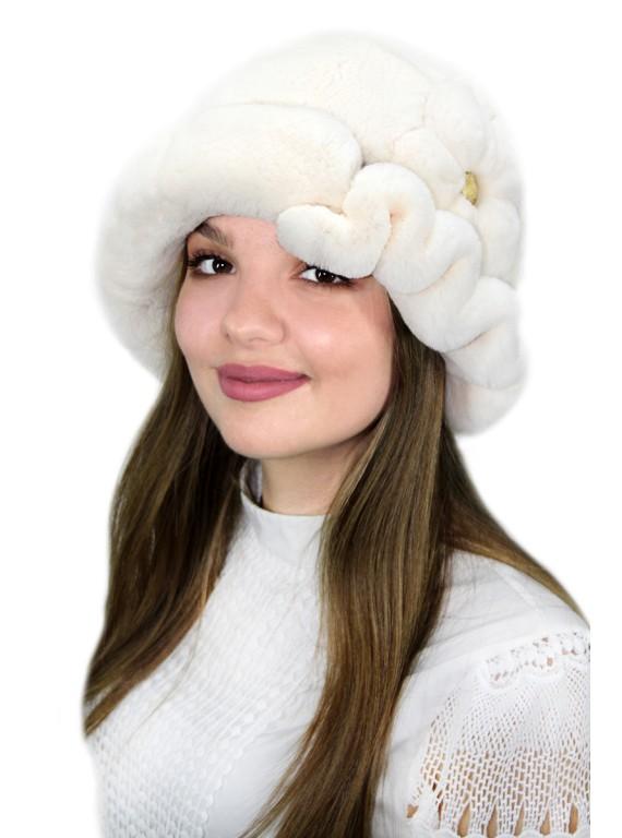 """Шляпка """"Милли"""""""
