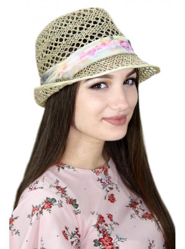 """Шляпка """"Миреса"""""""