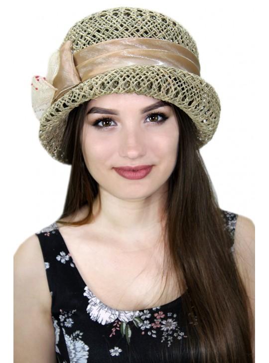 """Шляпка """"Миюки"""""""
