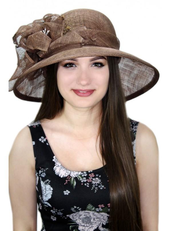 """Шляпа """"Модеста"""""""