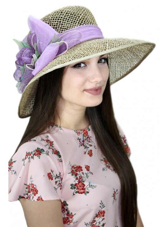 """Шляпа """"Монако"""""""