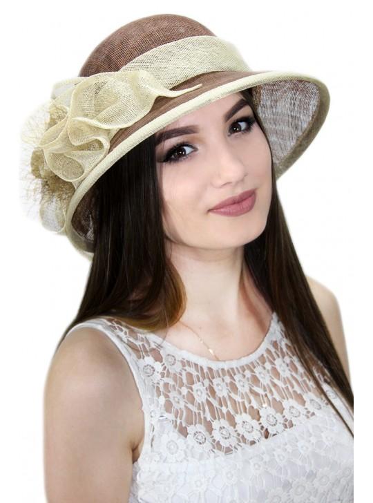 """Шляпа """"Ноэми"""""""