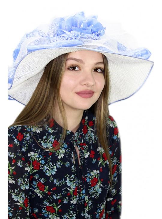 """Шляпа """"Офелия"""""""