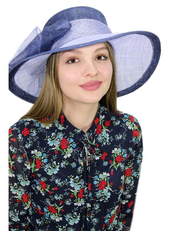 Шляпа ''Василиса''