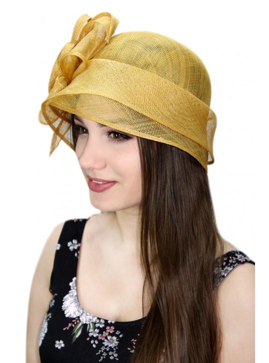 """Шляпка """"Ориана"""""""