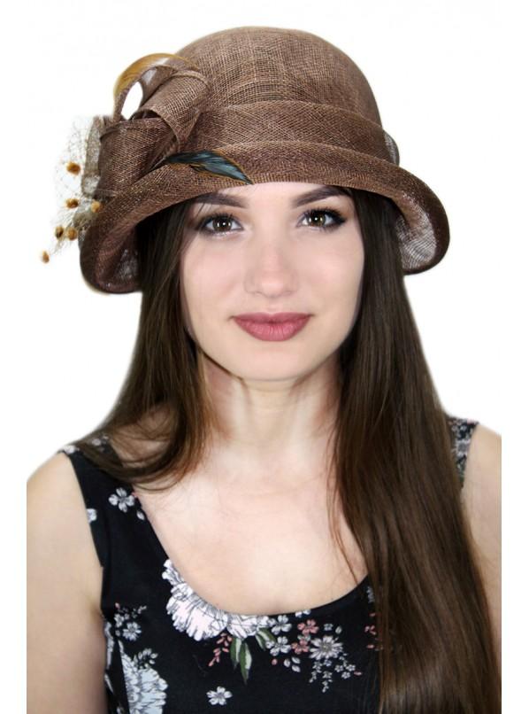 """Шляпа """"Памелсия"""""""