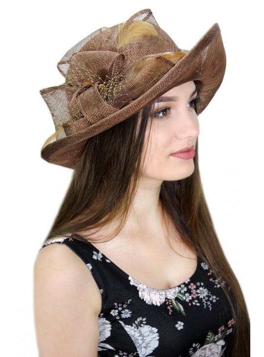 """Шляпа """"Помпея"""""""