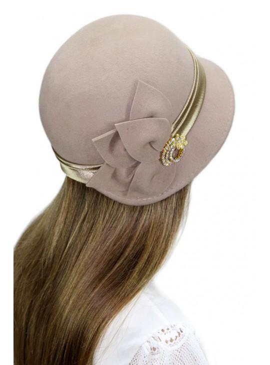 """Шляпка """"Рейчел"""""""